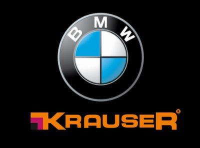 BMW   Krauser
